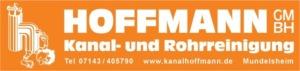 Logo Kanal Hoffmann web