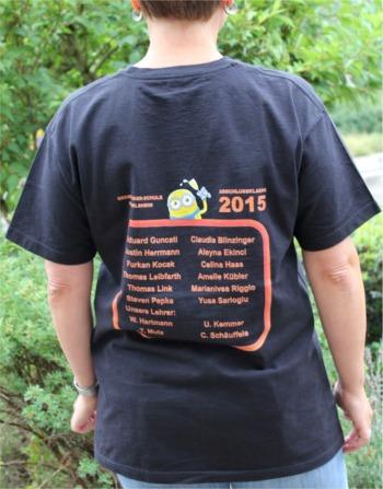 T-Shirt 9te hinten web