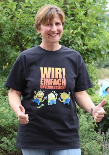 T-Shirt 9te vorne WEB